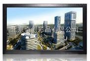 奇创彩晶桌面式显示器20寸商用显示器(30系列)