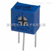 3362W-1-100LF电位器