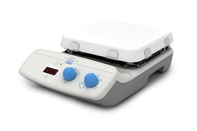 数显加热磁力搅拌器(VELP)