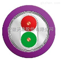 CAN总线电缆标准 *产品 安徽省百强企业