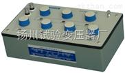 ZX74B-直流电阻箱(七组开关)