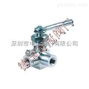 进口电动压力表旋塞阀、进口气动压力表旋塞阀