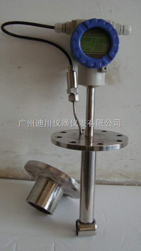 插入式水蒸汽流量表 插入式水蒸汽流量计