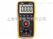 VICTOR 6013C数字电容电阻表