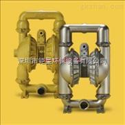 深圳计量泵 PS2E025B 机械隔膜计量泵 普罗名特计量泵