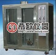 XU8233-供应优质5VA/5VB塑料燃烧试验机价格优惠