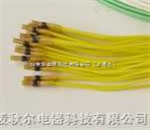 電機用PTC三頭熱敏電阻傳感器