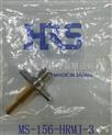 HRS射频头HRS MS-156-HRMJ-3广濑射频头