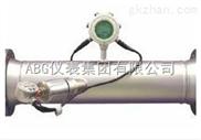 夹装式气体超声波流量计产品描述