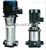 轻型不锈钢立式多级离心泵32CDL44-30