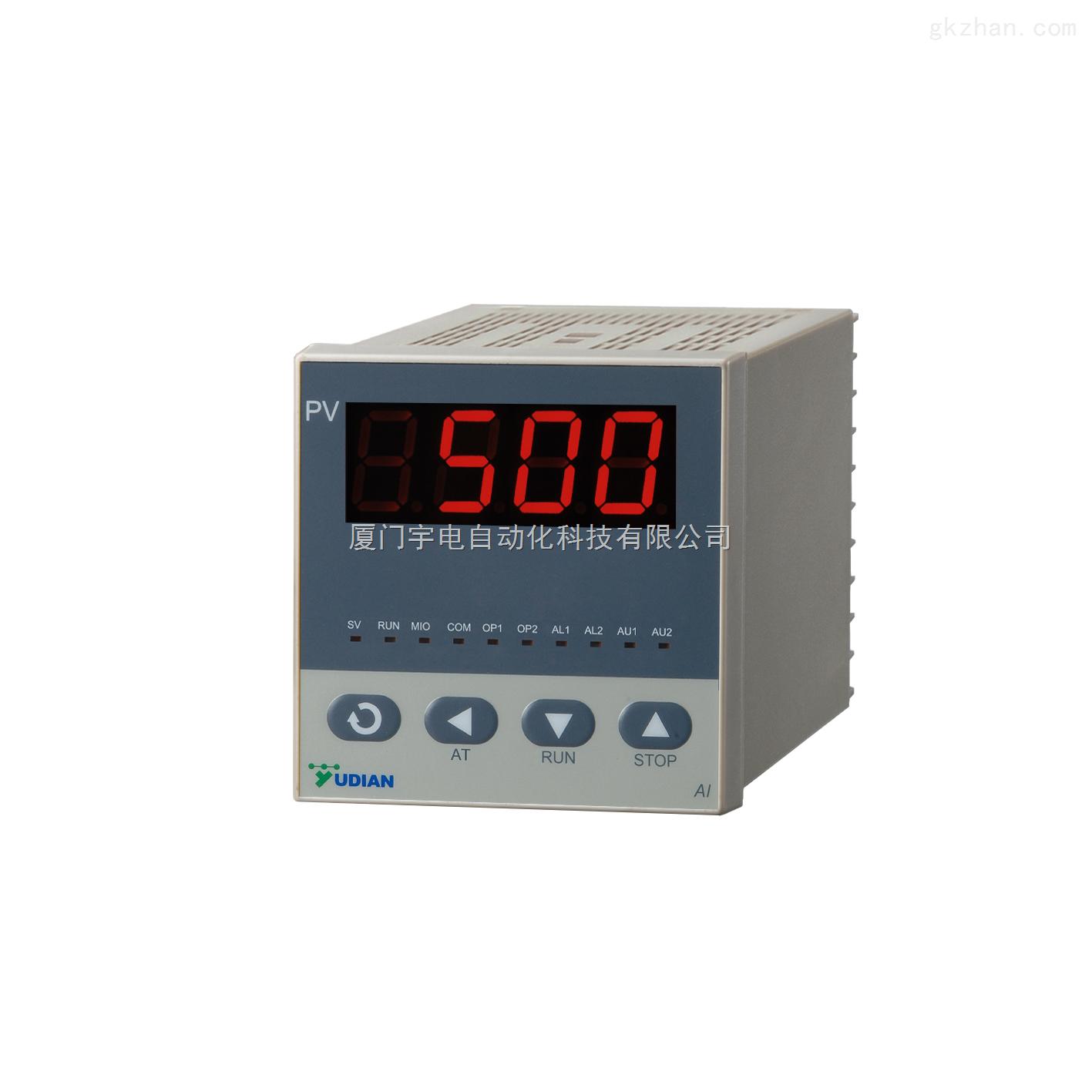 lm339单路led电平指示电路图