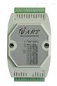 阿尔泰16位 10Hz 6路热电阻输入模块DAM-3046A