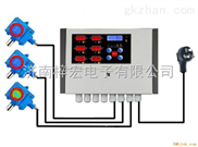 北京二氧化氯泄漏报警器价格