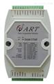 阿尔泰16位6路热电阻输入模块DAM-3726P