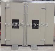 LTH、LCT、LRT-高档型高温老化试验室/老化房/烧机室