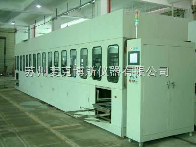碳氢超声波清洗机,溶剂超声波清洗机