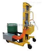 DCS-XC-EX气动防爆油桶车电子秤
