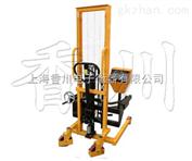 DCS-XC-L油桶搬运电子称,搬运油桶电子地磅秤,电子磅秤