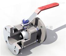 进口蒸汽球阀//进口高温蒸汽球阀//进口电动蒸汽球阀
