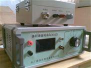 固体材料体积表面电阻率测试仪