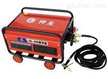 高压水铸件清砂机
