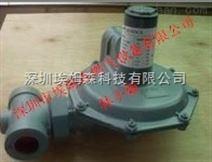 美国原装胜赛斯SENSUS 143-80调压器/减压阀