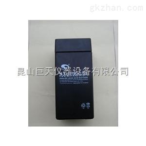 苏州BT-4M4.0AC电子蓄电池
