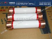 RN3-10/100高压高分断能力熔断器芯 RN3-10KV/75高压熔断管保险丝