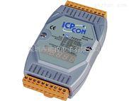 泓格M-7033D 3路热电阻输入模块(带数码显示)