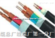 ZRVV22,ZRVVR通信电源用阻燃软电缆