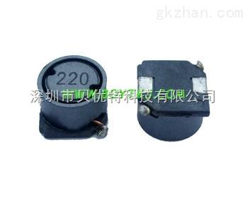 大电流功率电感器BTSF3308大功率电感