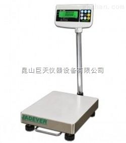 钰恒JWI-700W电子台秤30kg计重电子称价格