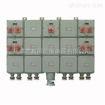 供应优质SS304不锈钢板防爆动力配电箱