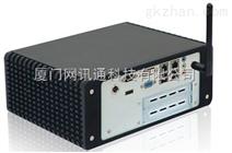 华北工控BIS-6553静音工控机