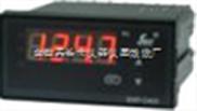 XMZ-10-数字温度显示仪