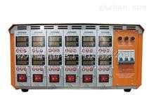 热流道温控箱 双温区控制