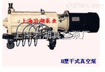 H型无油干式真空泵系列