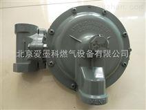 American Meter Co.燃气调压阀1803B2煤气减压阀