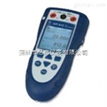 DPI820/DPI822热电偶校验仪