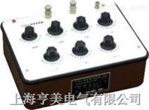 实验室电阻器 ZX54型