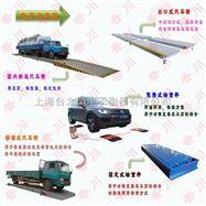 SCS-XC-B出口式地磅 海灣汽車衡 青村電子磅