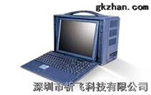 祈飞便携式工控机防震抗划痕刮伤PRA-TP-6200