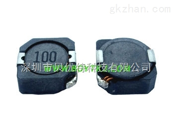 贴片功率电感BTCE103R绕线电感