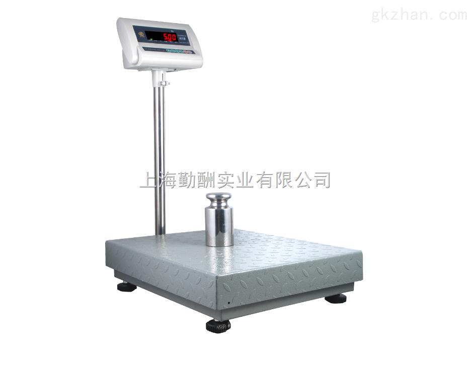KS-TCS-T310i100kg计重型不锈钢台秤