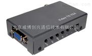 BT-V2000T-高清VGA转BNC转换器