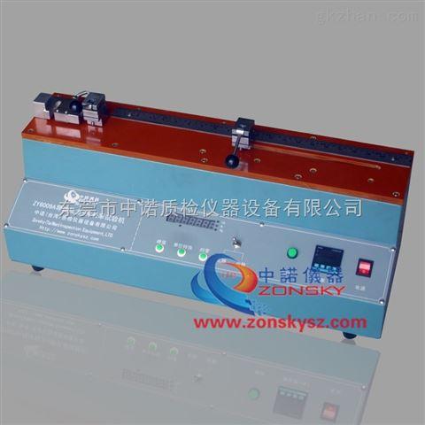 导体拉力伸长率试验机ZY6009A拉力伸长试验