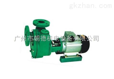 FPZ自吸泵,塑料自吸泵,耐腐蚀自吸泵