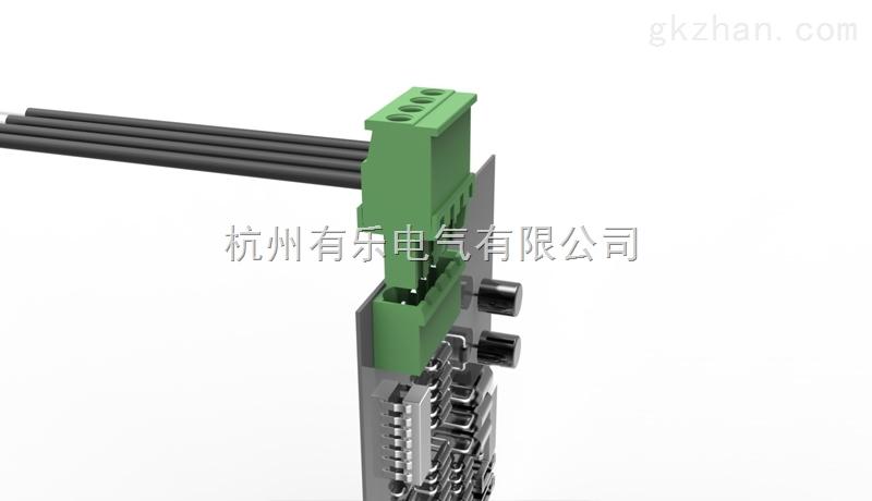 上海有乐电气杭州分公司