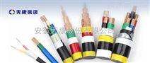 ZAN-KVV,ZBN-KVV阻燃耐火控制电缆-天康品牌