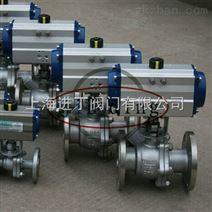 上海优质Q641F气动不锈钢球阀生产厂家报价